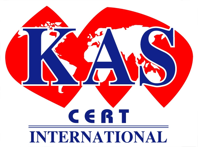 kascert international certification