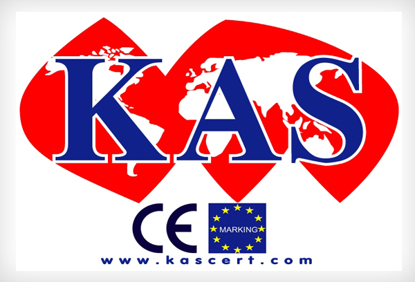 kascert product certificates ce mark